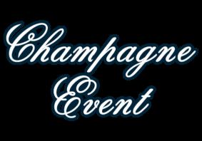 Champagne Event
